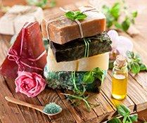 Seife für jeden Geschmack