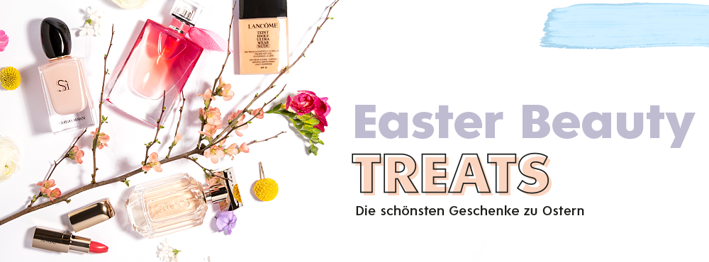 Easter Beauty Treats