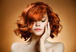 Haare tönen und tolle Akzente setzen