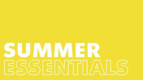Summer Essentials Show