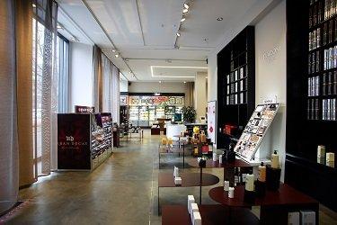 flaconi StoreInfos zum flaconi Store Hair & Beauty