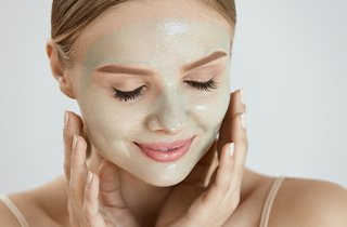Anti-Aging Maske