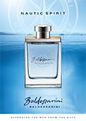 Baldessarini Nautic Spirit Parfum & Verpackung