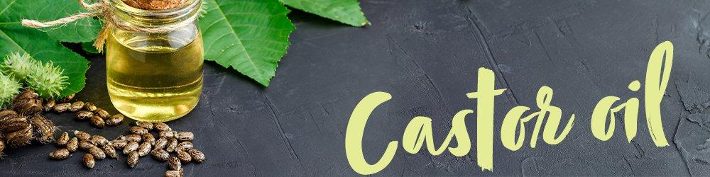 Castoir oil