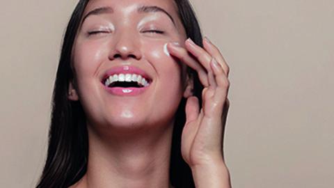 creme gegen trockene Haut