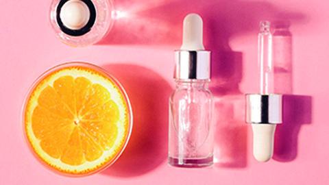 Produktbild: Fruchtsäurepeeling