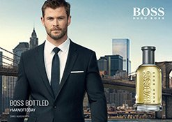 Das Visual zu Hugo Boss Boss Bottled