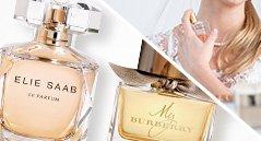 Damenparfum für besondere Anlässe