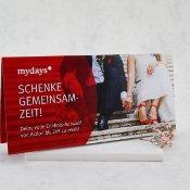Lovely Wedding Hochzeitsbox - mydays Gutschein
