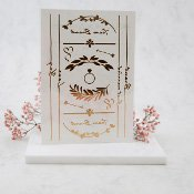 Lovely Wedding Hochzeitsbox - Flash Tattoos