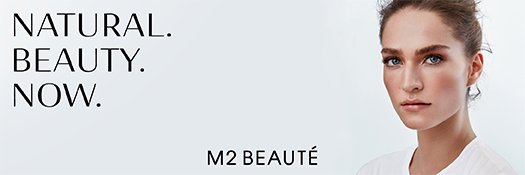 M2 Beaute Visual