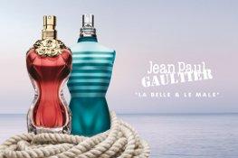 Jean Paul Gaultier La Belle und Le Male