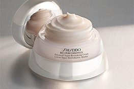 Shiseido Bio Performance Creme Tiegel