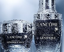 Lancôme Advanced Génifique Serum Flakon