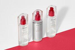Shiseido Pflegeserie