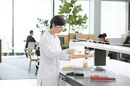 Shiseido Labor