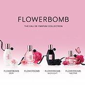 Flowerbomb Serie