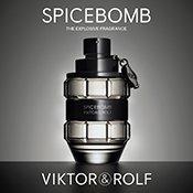 Das Viktor&Rolf Spicebomb Parfum