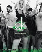 Das Unisex Parfum von Calvin Klein