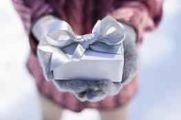 Adventskalender basteln als Geschenk