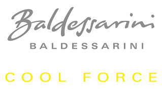 Baldessarini Cool Force Logo