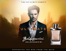 Baldessarini Ultimate Parfum