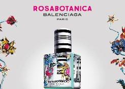 Balenciaga Rosabotanica Visual