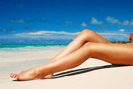 Göttlich straffe Haut mit Biotherm Celluli Eraser