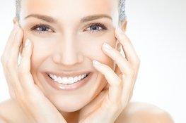 Gesunde Haut dank einer Feuchtigkeitscreme