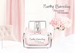 Betty Barclay Precious Moments Visual