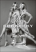 My Burberry Visual