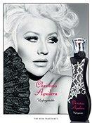 Visual zu Christina Aguilera Parfum Unforgettable