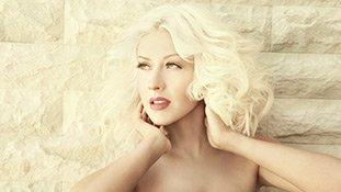 Das Gesicht hinter dem Christina Aguilera Woman Parfums