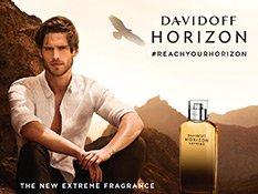 Davidoff Horizon Extreme Visual