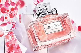 Miss Dior Blooming Bouqet Flakon