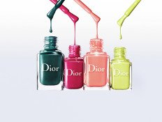 Dior Nagellack Spring Kollektion