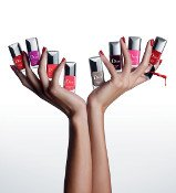 Dior Nails Kollektion Visual