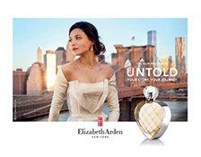 Visual zum Elizabeth Arden Untold Parfum