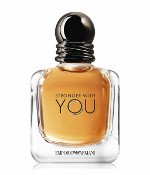 Der Emporio Armani Stronger With You Flakon