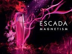 Escada Magnetism Parfum Visual