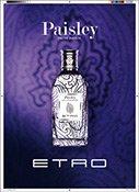 Der Flakon des Paisley Parfums