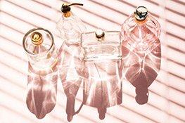 Das Parfumhaus Lancôme