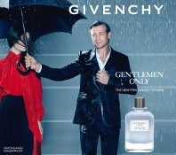 Simon Baker für Givenchy Gentlemen Only
