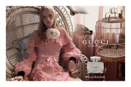 Gucci Bamboo Eau de Toilette Visual