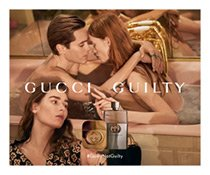 Gucci Guilty Unleashed