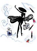 Guerlain La Petite Robe Noire Nagellack