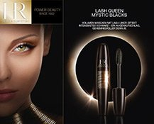Lash Queen Mystic Blacks Helena Rubinstein