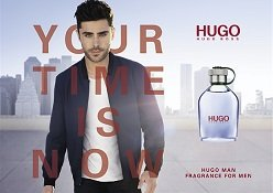 Hugo Boss Hugo Man Eau de Toilette Visual
