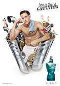 Jean Paul Gaultier Le Male Visual
