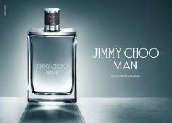 Flakon zum Jimmy Choo Man Parfum